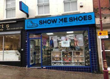 Thumbnail Commercial property to let in Bath Street, Ilkeston