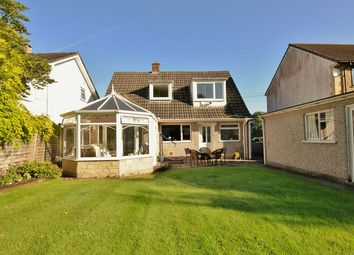 Thumbnail 3 bed detached house for sale in Wick Road, Bishop Sutton, Bristol