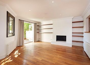 Thumbnail 2 bedroom flat to rent in Castellain Road, Maida Vale