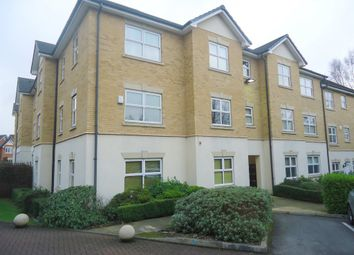 Thumbnail 2 bed flat for sale in Hampstead Drive, Whitefield