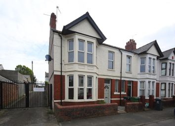 Thumbnail 4 bed property for sale in Clodien Avenue, Heath, Cardiff