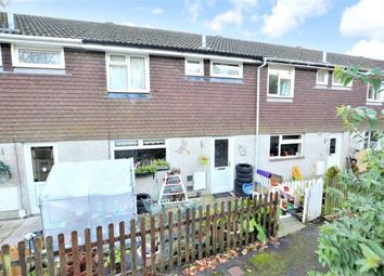 Thumbnail 3 bed terraced house for sale in Summerfields, St. Stephens, Saltash, Cornwall