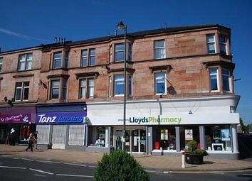 Thumbnail 1 bed flat to rent in Church Street, Uddingston, Glasgow