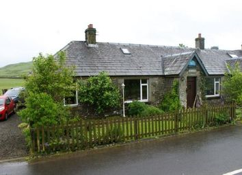 Thumbnail 2 bed semi-detached house for sale in Mountview, Eskdalemuir, Langholm, Dumfries And Galloway