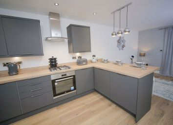 3 bed semi-detached house for sale in St. Andrews Court, Oswaldtwistle, Accrington BB5