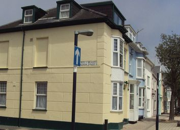 Thumbnail 1 bed flat to rent in Flat 2, Alexandra Road, Aberystwyth