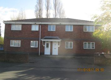 Thumbnail 1 bed flat to rent in Derby Court, 46-48 Derby Street, Newton-Le-Willows