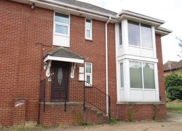 Thumbnail 3 bed flat for sale in 172 Manor Road, Chigwell, Essex