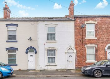 Thumbnail 2 bed terraced house for sale in Benjamin Street, Wakefield