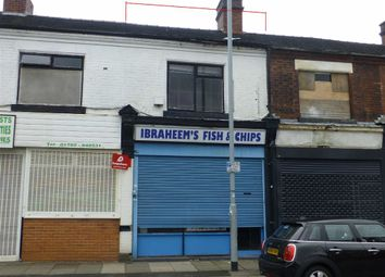 Thumbnail Restaurant/cafe for sale in Liverpool Road, Stoke-On-Trent, Staffordshire
