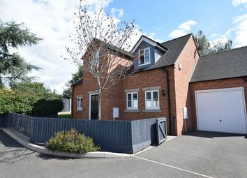 Thumbnail 3 bed detached house for sale in Malthouse Mews, Inns Lane, South Wingfield, Derbyshire