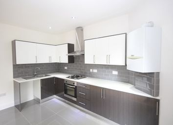 Thumbnail 3 bed flat to rent in Walton Road, Upton Park