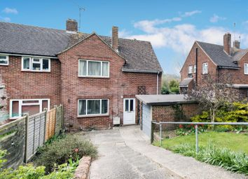 Thumbnail 3 bed end terrace house for sale in The Grove, Barham, Canterbury