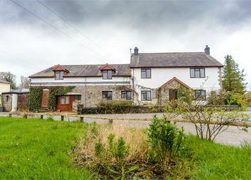 Thumbnail 5 bed detached house for sale in Dryslwyn, Carmarthen