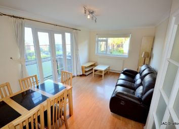 Thumbnail 2 bed flat to rent in The Lanterns, Moss Hall Grove, West Finchley, London