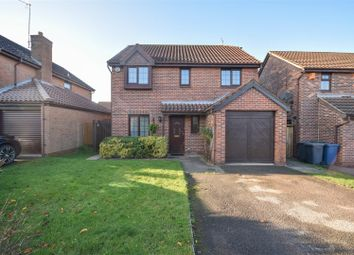 4 bed detached house for sale in Cranberry Close, West Bridgford, Nottingham NG2