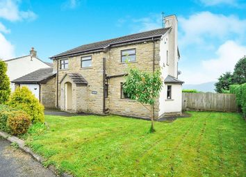Thumbnail 4 bed detached house for sale in Highfield Close, East Morton, Keighley