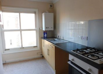 Thumbnail 2 bed flat to rent in Prince Of Wales Road, Cromer