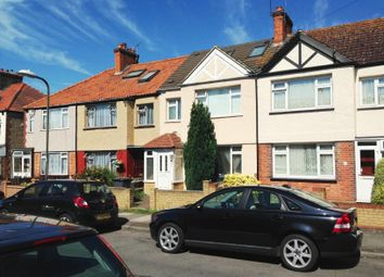 Thumbnail 4 bedroom property to rent in Castleton Road, Mitcham