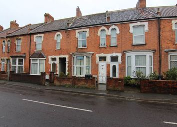 Thumbnail 3 bed property to rent in Walrow, Highbridge, Somerset