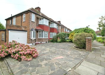 Thumbnail 3 bed property for sale in Raith Avenue, London