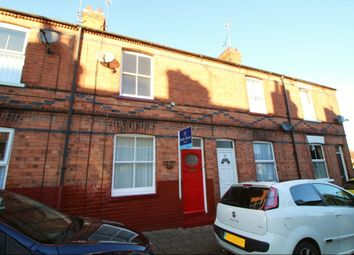 Thumbnail 2 bed terraced house for sale in Brook Street, Driffield