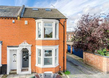 4 bed end terrace house for sale in Albany Road, Abington, Northampton, Northamptonshire NN1