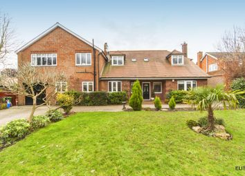 Thumbnail 5 bed detached house for sale in Coniscliffe, Hartlepool