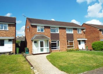 Thumbnail 3 bed semi-detached house for sale in Thirlmere Road, Cheltenham, Gloucestershire