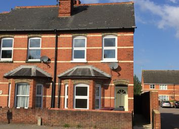 Thumbnail 3 bed end terrace house to rent in School Road, Tilehurst, Reading