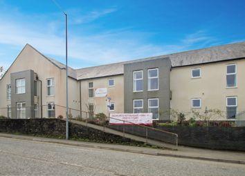 Thumbnail 1 bed flat for sale in Liskeard Road, Saltash