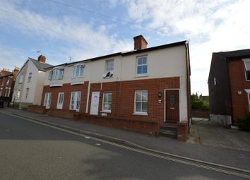 Thumbnail 2 bedroom terraced house to rent in Winnock Road, Colchester