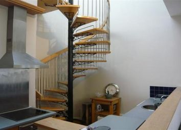 Thumbnail 2 bed flat to rent in Vassali House, Central Road, Leeds City Centre