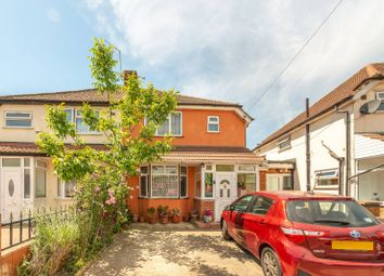 Thumbnail 5 bed property for sale in Walnut Tree Road, Heston, Hounslow TW50Lr