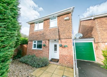 Thumbnail 4 bed property to rent in Chestnut Way, Bramley, Guildford