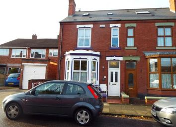 Thumbnail 4 bed semi-detached house for sale in Lime Grove, Stapleford, Nottingham