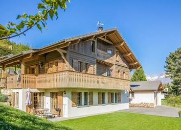 Thumbnail 6 bed chalet for sale in Saint-Gervais-Les-Bains, Haute-Savoie, France