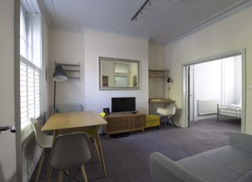 Thumbnail 1 bed flat to rent in Northampton Square, London