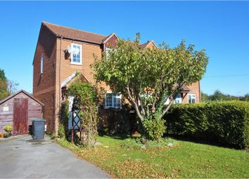 Thumbnail 3 bed end terrace house for sale in Gorse Cover Road, Severn Beach