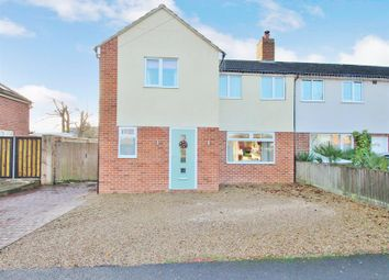3 bed semi-detached house for sale in Springfield Drive, Abingdon OX14