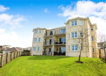 Thumbnail 2 bedroom flat for sale in Stanwell Drive, Westward Ho, Bideford