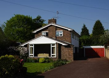 Thumbnail 5 bed detached house for sale in The Strand, Attenborough, Nottingham