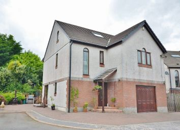 Thumbnail 3 bed detached house for sale in Millers Walk, Cleator