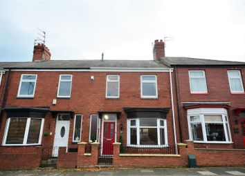 Thumbnail 3 bed terraced house for sale in Cleveland Road, High Barnes, Sunderland