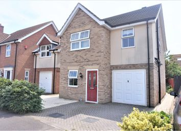 3 bed detached house for sale in Brocklesby Avenue, Immingham DN40