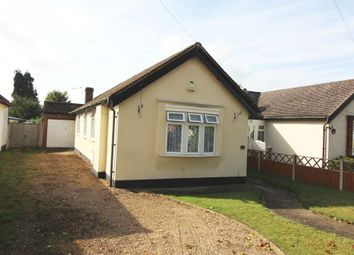 Thumbnail 4 bed semi-detached house for sale in Meadway, Staines Upon Thames