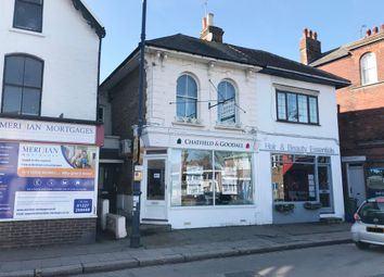 Thumbnail Office for sale in 48 Oxford Street, Whitstable, Kent