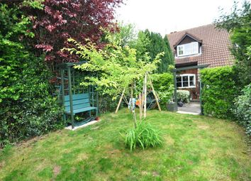 Thumbnail 3 bedroom terraced house for sale in Wadnall Way, Knebworth, Hertfordshire