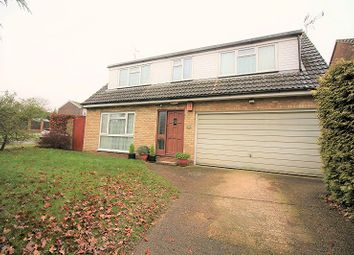 Thumbnail 5 bed detached house for sale in Woods Avenue, Hatfield