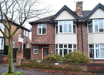 Thumbnail 3 bed semi-detached house for sale in Swinley Road, Swinley, Wigan